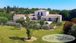 Luxurious, recently built grand, 420m² sh, state of the art villa, 5 bedrooms including