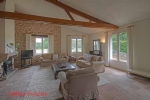 Les Forges(79) - Superb house with courtyard in stunning château park