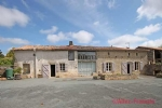 Melleran (79) - Detached stone house with 4 bedrooms, some updating needed