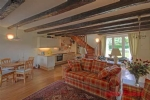 Les Forges (79) - Delightful 1 bed duplex apartment in the grounds of a château
