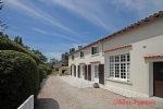 Paizay Le Chapt (79) - 4bed/2 bath house with lovely parkland gardens