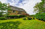 Near Argentat (19) - Stunning barn conversion over 3 levels - superb standard of work throughout