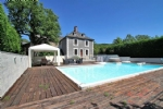 Brivezac (19) - Spacious, renovated house with 5/6 bedrooms in riverside village situation