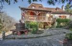 Beaulieu-sur-Dordogne (Corrèze) - Lovely farmhouse (5 beds / 4 baths) in elevated position