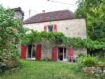 Bilhac (19120) - Pretty cottage style house in a charming village