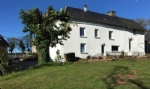Near Pompadour (19) - Farmhouse property complex with 6.5 hectares made up of a house
