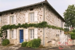Lesignac-Durand (Charente) - Outstanding value for money, fully renovated village house
