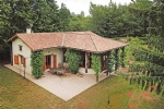 Augignac (Dordogne) - Stunning four bedroom house set in secluded grounds