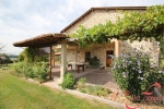 Le Lindois (Charente) - Prestige stone property with contemporary interior