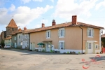 Chabanais (Charente) - Perfect 'lock up and leave' village house in excellent condition