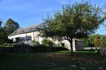 Pretty farmhouse for sale in the Morvan, Burgundy