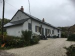 Farmhouse with superb view for sale in Burgundy, Morvan.