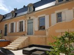 Saint Savin, Vienne 86: magnificent property in town centre