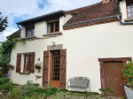 Near Eguzon, Indre 36: pretty house at 5 min. from the beach