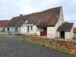 La Brenne, Indre 36, near Belabre: property with land