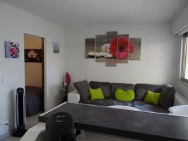 Le Cannet, Cote d'Azur, beautifull studio 28 m2