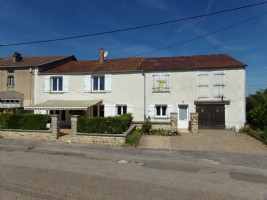 Beautiful house for sale in the Champagne Ardenne - Haute Marne