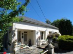 Comfortable cottage on 4 acres in the Parc du Morvan