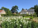 Beautiful Maison de Maitre in the Parc Naturel du Morvan.