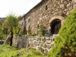 2 quietly located houses in Saint-Julien-d'Intres, Ardeche
