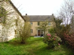 Stone house with 1500m2 of land for sale in Auvergne