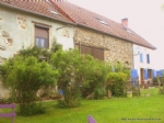 Beautiful house with 2 gites for sale in the Puy de Dome.