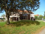 For sale, in Puy de Dome, converted barn with garden.
