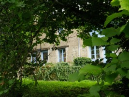 Beautiful stone house with gite in the Haute-Saone