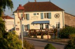 Restaurant with apartment for sale in the Champagne-Ardenne