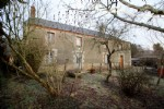 A wonderful property with 2 houses, outbuildings, and 5. 79 acres attached land