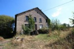 A detached house which needs work but is worth it : spacious with large land