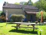 Charming stone property with pigeonnier, pool and 1.5 hectares of land