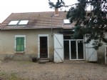 House in quiet location with 15570m² of land.