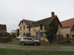 3-Bedroom farmhouse with 29.65 acres (119,992m2) of land