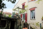* Spacious village house with charm