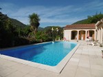 * Beautiful Villa with 12m x 5m pool, wonderful views