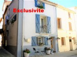 *Charming Village House completely renovated with terrace, village centre