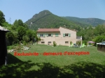 *Beautiful country property, 4 bedrooms, river and mountain views