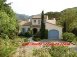 *Beautiful country house, landscaped garden, pool and views