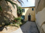 *Village house with garden and parking