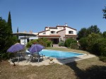*Lovely solid and spacious villa, offering privacy, comfort and wonderful views