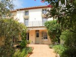 *Village house with 4 bedrooms and garden