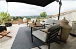 *Fully equipped boutique style village house with stunning views.