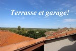 Village house in a sought after village with great views!