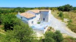 Superb renovated farmhouse with austerity and 1,2ha of land.
