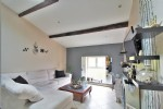 Superb 107m² Duplex with terrace and garage