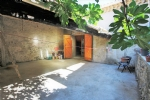 Central Pezenas Winegrower's house with garage and exteriors.