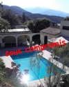 *Beautiful and elegant Villa on the hills outside of Ceret.
