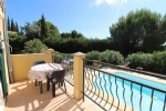 *Large villa with 2 independent gites and 2 swimming pools with stunning views near Beziers.