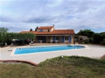 *detached Villa With 4 Bedrooms, Great Views And Pool, Edge Of Village.